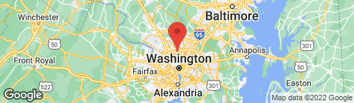 Map of 2407 SEMINARY ROAD SILVER SPRING, MD 20910