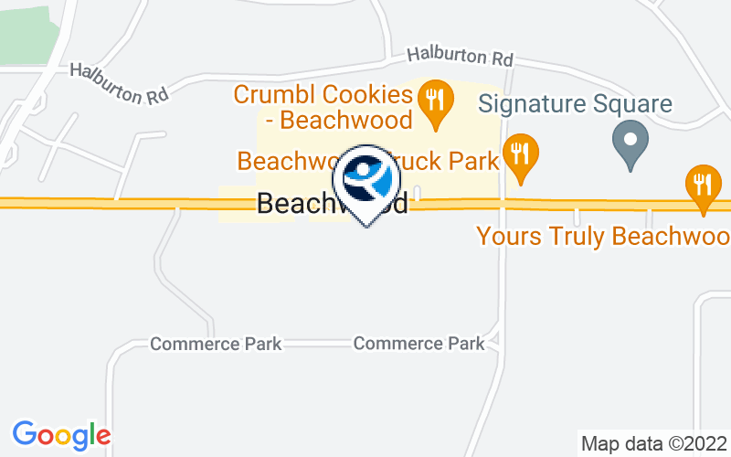 Signature Health - Beachwood Location and Directions
