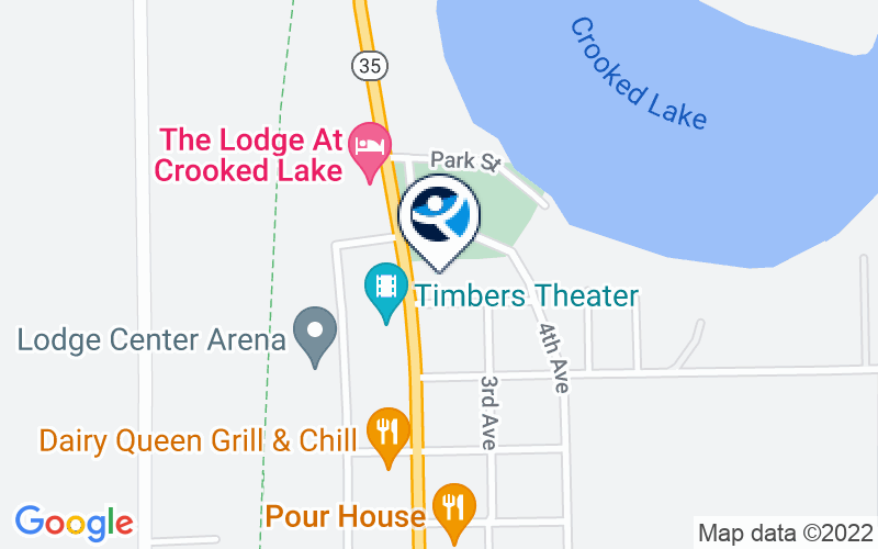 ACCESS - D Siren Location and Directions
