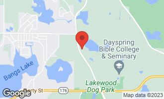 Map of 24349 West Old Oak Drive MUNDELEIN, IL 60060