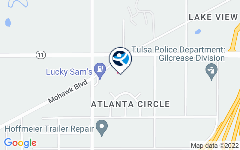 Palmer Women's Residential Location and Directions