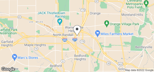 Ferguson Enterprises - Warrensville Heights
