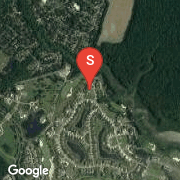 Satellite Map of 24533 Wave Maker Dr, Millsboro, Delaware