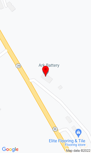 Google Map of Holmes Rental Station 2465 State Route 39 , Sugarcreek, OH, 44681