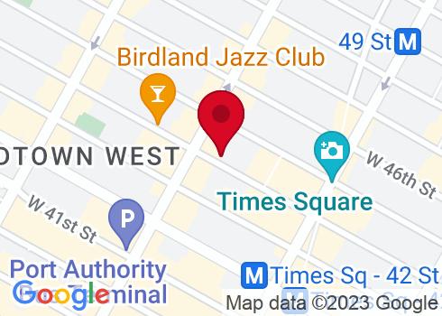 Majestic Theatre Google Maps Location