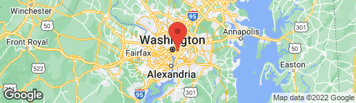 Map of 248 9TH STREET NE WASHINGTON, DC 20002