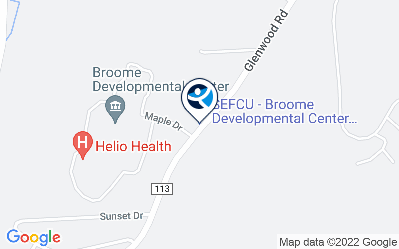 Helio Health - Inpatient Detoxification Location and Directions
