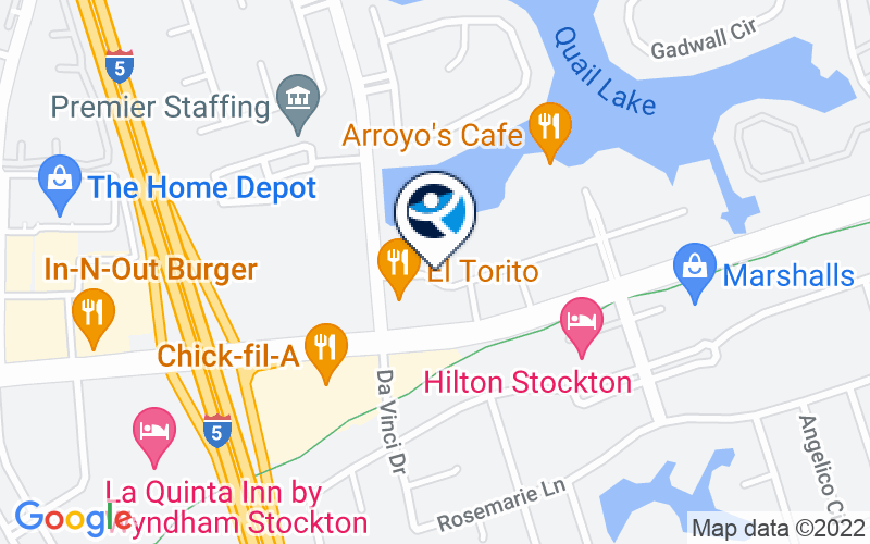 Victor Community Support Services - Stockton Location and Directions