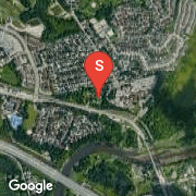 Satellite Map of 25 MORRISON Road, Kitchener, Ontario