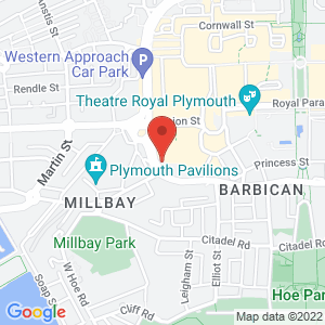 Location of Art Circus