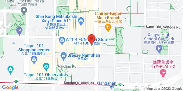 Room 18夜店地圖