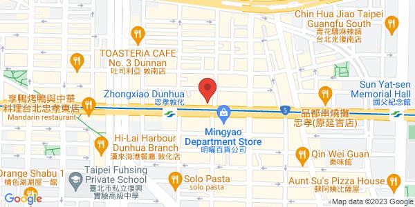 omni夜店地圖