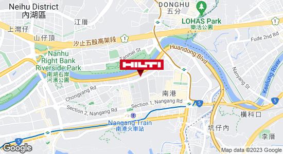 Get directions to 竹運台北營業所