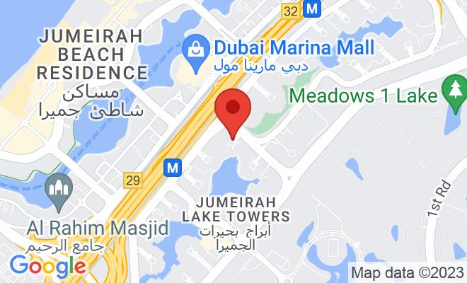 Araks Dental Clinic location