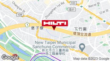 Get directions to 竹運蘆洲營業所