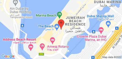 Directions to WOFL - JBR, The Walk