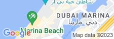 Seleva Beauty Center Location Map