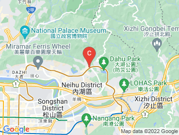 Neihu City Link