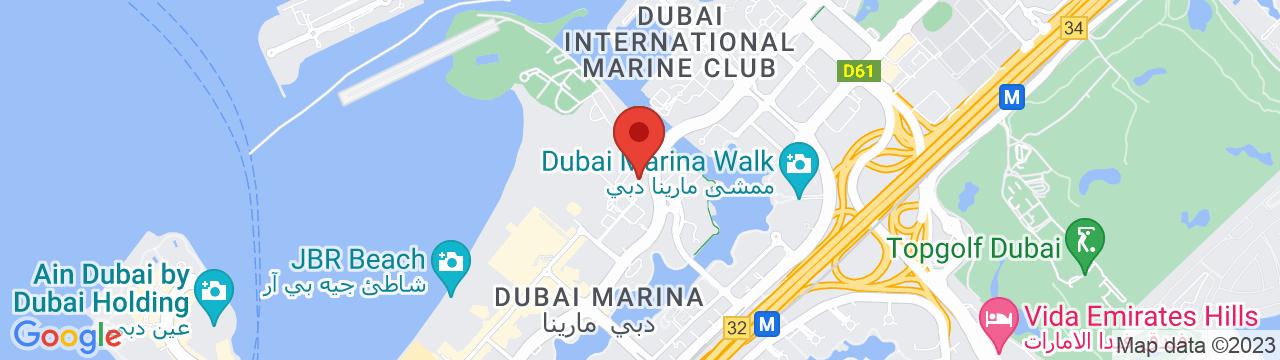 Amer Mansour location