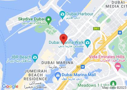 Emad El Atassi location