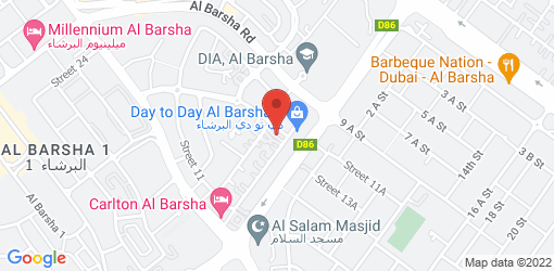 Directions to Freedom Pizza | Barsha
