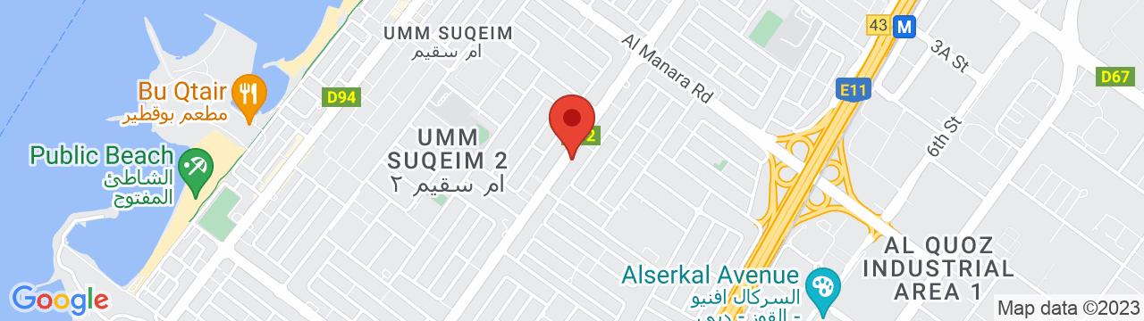 Haider Al-Khayyat location