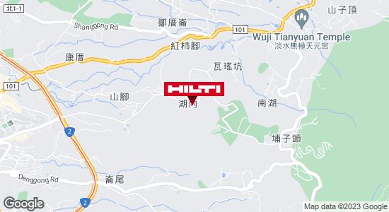 Get directions to 竹運淡水營業所