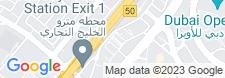 Millionaire Location Map