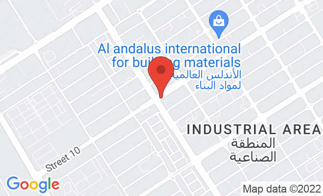 Abeer Medical Center (Industrial Area) location