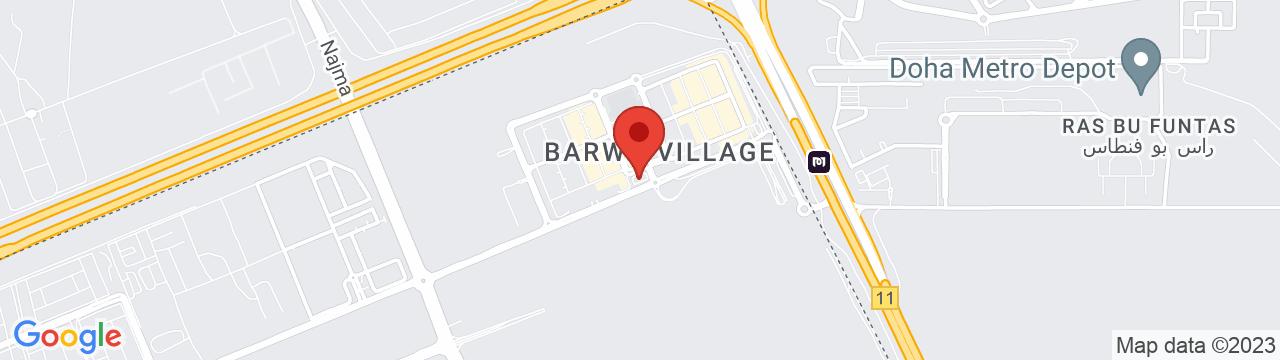 Charu Arora location
