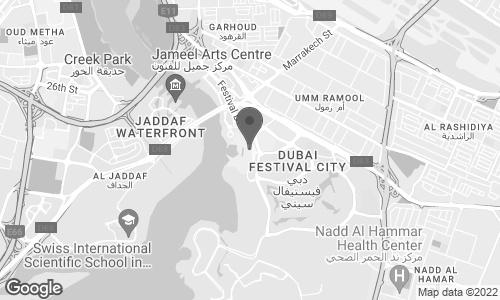 Map of Unit SC 412 in Dubai