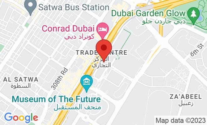 GMCClinics (Trade Center) location