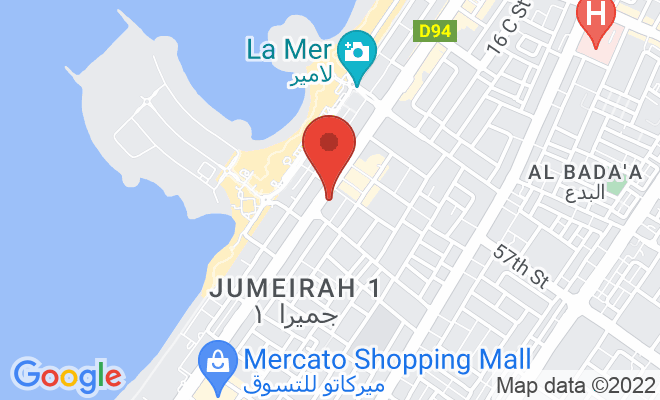 Royal Aesthetica Polyclinic location