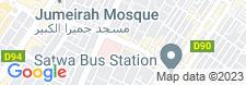 Els Beautique Salon Location Map