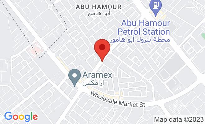 Al-Wehda Medical Group (Abu Hamour) location