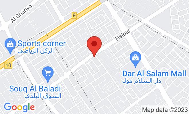 Premium Naseem Al-Rabeeh (Abu Hamour) location