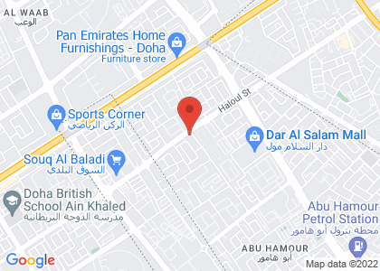 Hanan Mohammed Shamseldin location