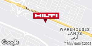 Hilti Store Bloemfontein