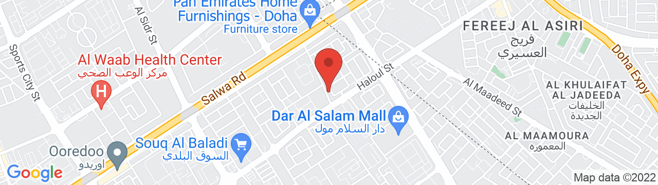 Haitham Jichi location