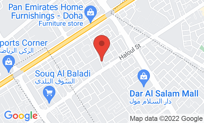 Mohamad Amine Zbeib Polyclinic location