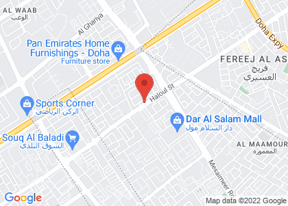 Mohamad Dabbagh location