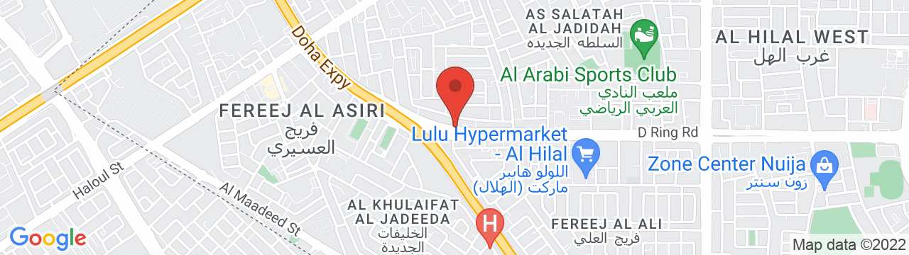 Nizar Kharma location