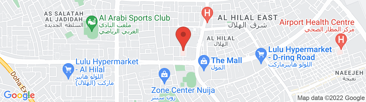 Abdulhak Amer location