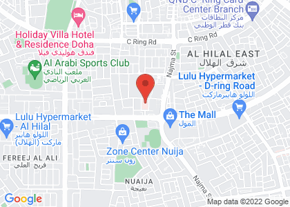 Nabil Salama location