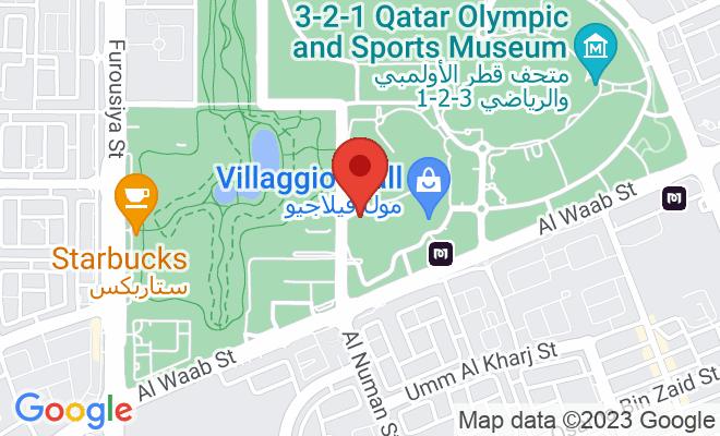 Queen Hospital location