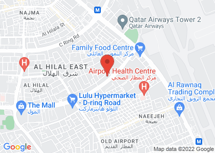 Dina Khalifa location
