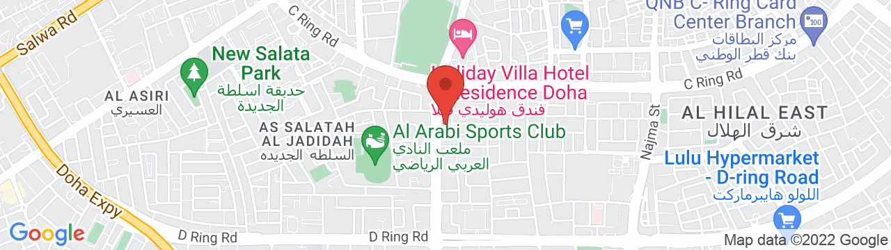 Hassan Alarrayedh location