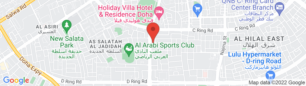 Elie Hallaq location