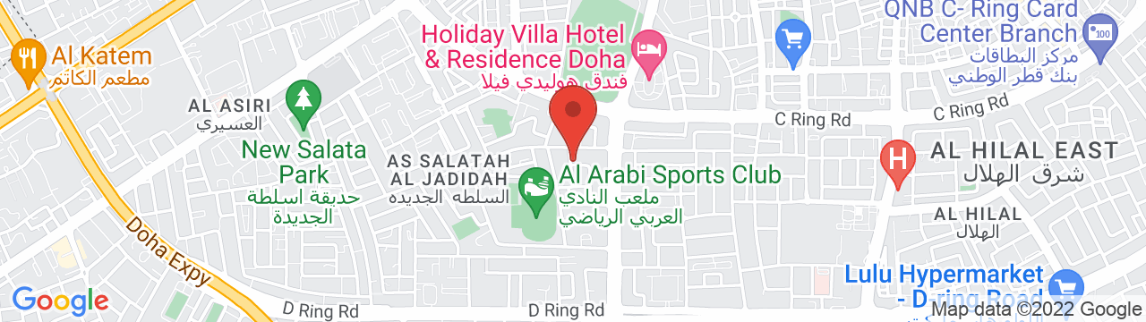 Nizar Albache location