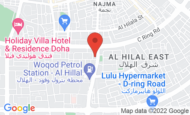 Alahmadani Medical Center location